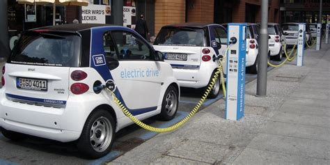 Designer Door by Charged Evs Electric Car Sharing Takes Off In Paris