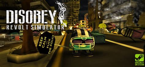 revolt full version game free download disobey revolt simulator free download full pc game