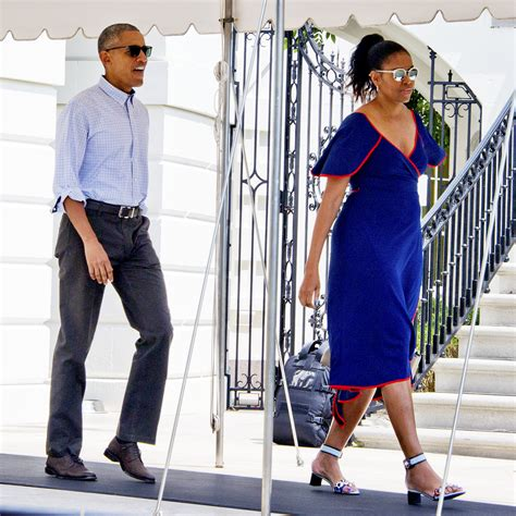 michelle obama s vacation style is truly amazing
