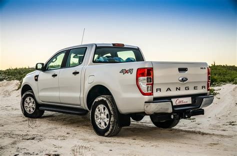 Ford Ranger 2 2 Xls 4x4 Automatic 2016 Review Cars Co Za