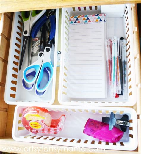 Tips On Organizing Your Desk by 17 Best Ideas About Desk Organization Tips On