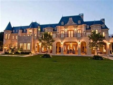 93 awesome big rich houses homes