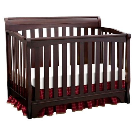 Delta Crib by Delta Children Eclipse 4 In 1 Crib Target