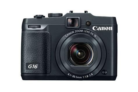 g16 canon powershot g16