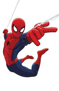 ultimate spider man cartoon 2012 preview