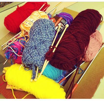 Knitting Club nancyknit s my knitting escapades