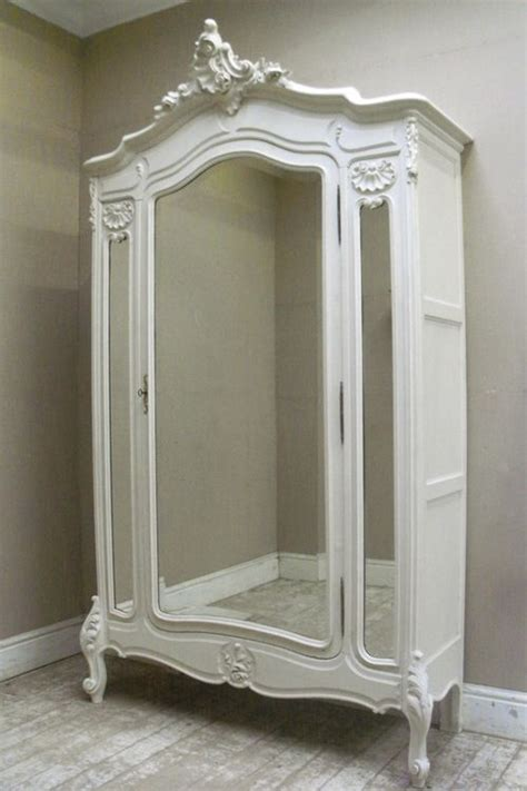french style armoire french antique rococo style armoire furnishings pinterest