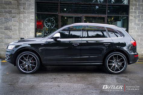 best for audi q5 audi q5 custom wheels lexani r twelve 22x et tire size