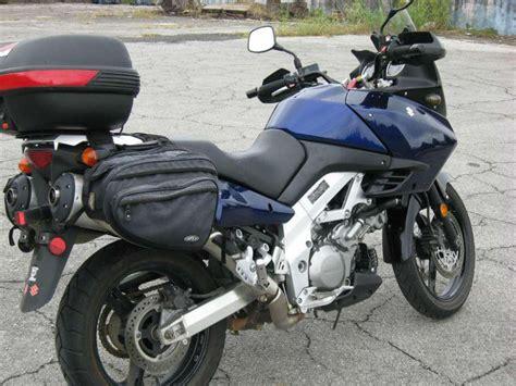 Suzuki V Strom 1000 Mpg Buy 2004 Suzuki V Strom 1000 Dl1000 Standard On 2040 Motos