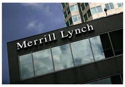 bank of america buys merrill lynch bank of america merrill bailout disguised as buyout
