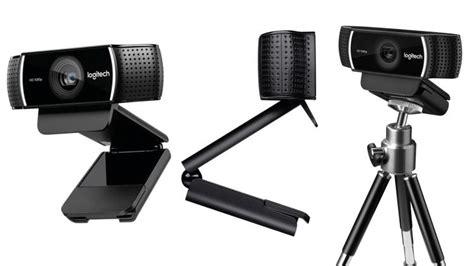 New Logitech C922 Pro Hd 1080p Includ Tripod Logitech Introduces C922 Pro