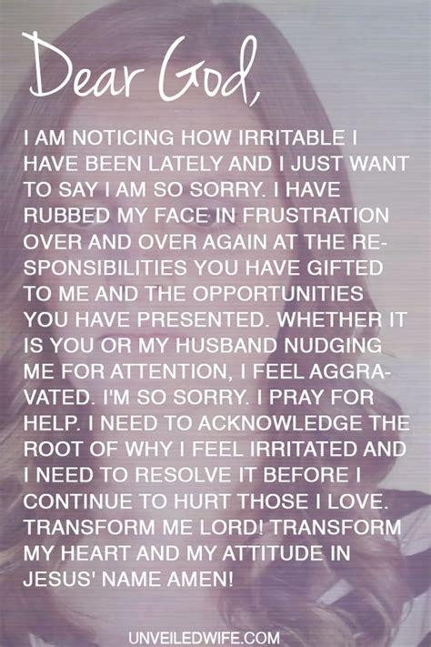 Irritable What The Do You Im Irritable by Prayer When Irritability Strikes