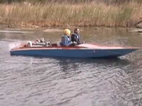 homemade rc jet boat home made jet boat youtube