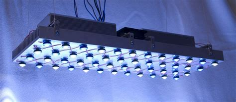 How To Build A Led L by Reef Led Lights Has Your Ultimate Diy Led Light Fixture