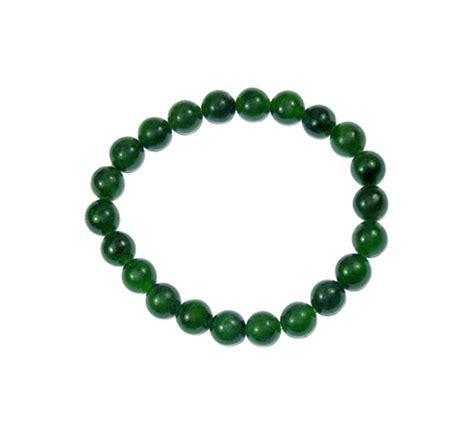 jade bead bracelet jade chip bracelet 9