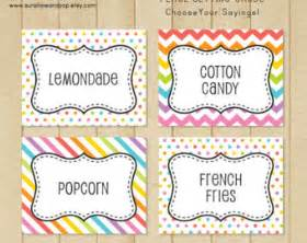 best photos of cute name tags templates printable name
