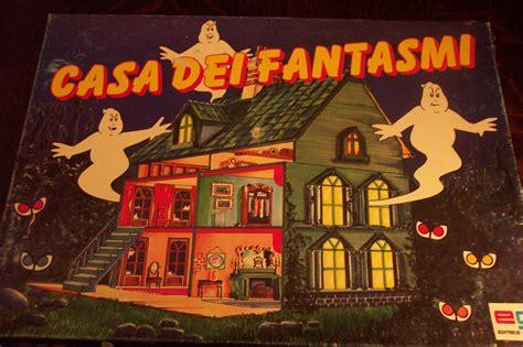 Giochi Casa - casa dei fantasmi gioco da tavolo gdt tana dei goblin