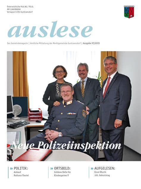 häuser ankauf auslese 2015 07 by handschuh issuu