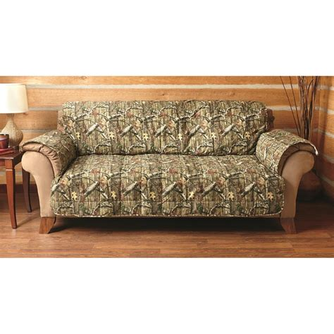camouflage recliner slipcover camo sofa covers smileydot us