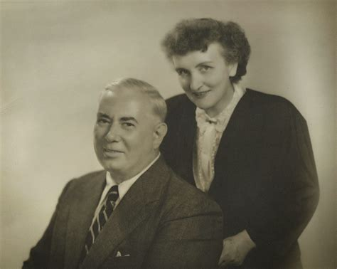 William M Marston The Creator Of noblemania with another granddaughter of