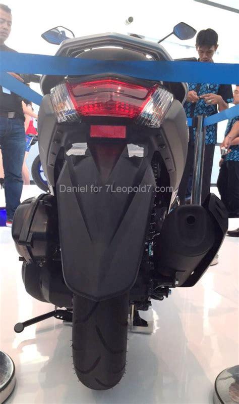 Tutup Tangki Bensin Yamaha Nmax yamaha nmax diluncurkan di metting dealler berikut