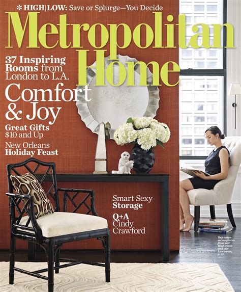 High End Home Design Magazines | top 100 interior design magazines that you should read