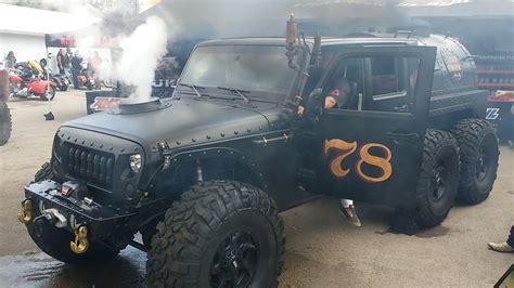 hauk designs steam jeep loco hauk steam locomotive powered 6x6 jeep sturgis