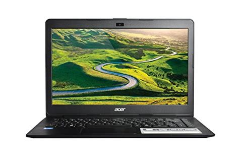 Laptop Acer 14 Inch Windows 10 buy acer one 14 14 inch laptop braswell celeron 2gb 500gb windows 10 integrated graphics