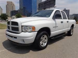 95 Dodge Ram 1500 5 9 Specs Buy Used 02 Dodge Ram 1500 Slt Laramie Sport Crew Cab V8 5