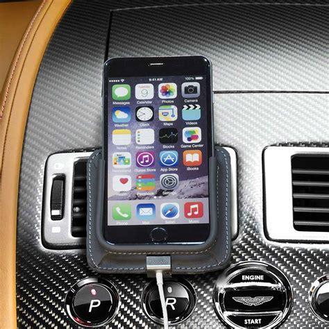 berrolia no 1 car mount for iphone 8 plus 7 plus 6s plus graphite grey