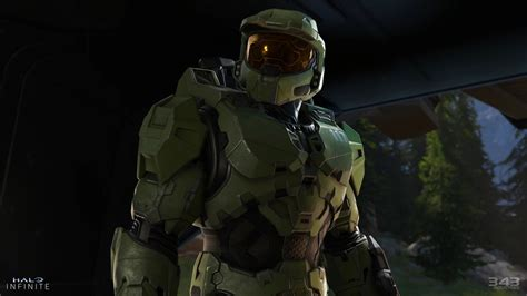 halo infinite  hd wallpapers hd wallpapers id