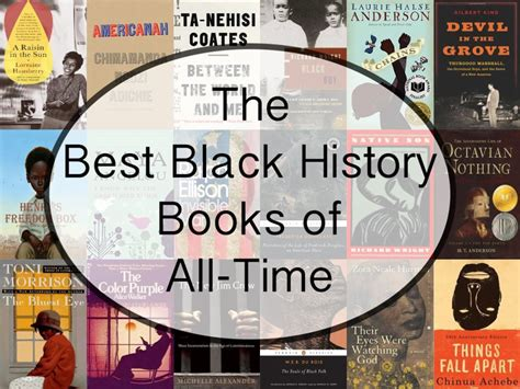 3000 facts about the greatest books the best black history books of all time book