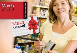 Tj Maxx Gift Card Customer Service - marc s marc s discounted gift cards