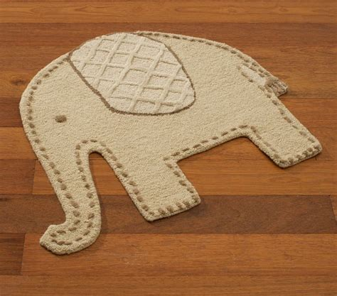 Elephant Rug Baby by Elephant Rug At Potterybarnkids Baby Things
