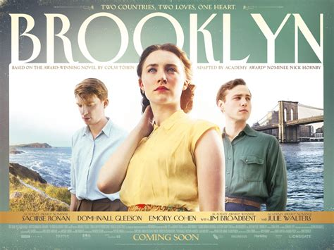 film brooklyn oscar brooklyn trailer clips images and posters the