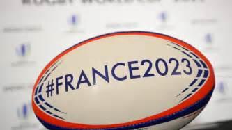 rugby coupe du monde 2023 d 233 couvrez la vid 233 o de la