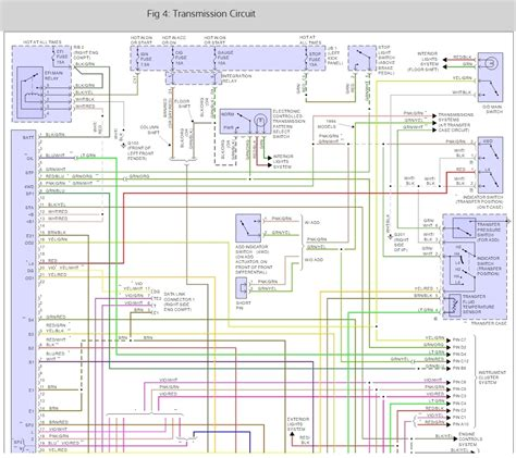 toyota hiace wiring diagram 1994 wiring diagram with