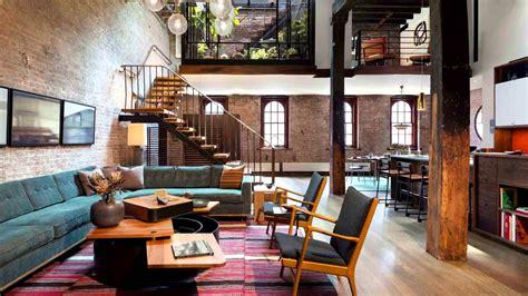 urban loft design ideas  interior design idi hd youtube