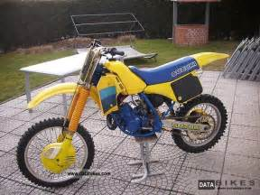 2000 rm 125 specifications submited images