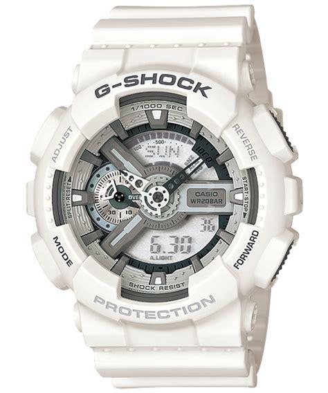 g shock ga110c 7adr ga 110c 7a standard analog digital g shock