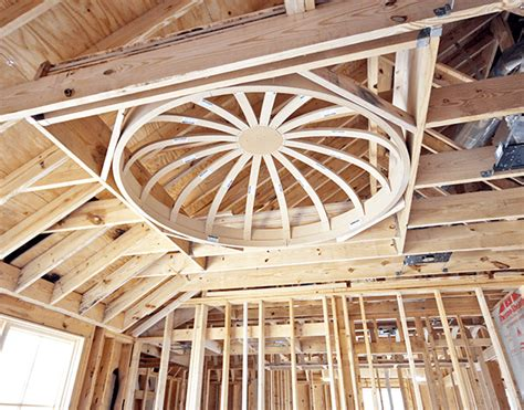 Domed Ceilings by Dome Ceilings Prefabricated Ceiling Dome Kits Archways