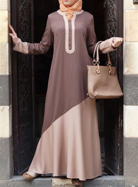 P N Fashion Gamis 0819 Hitam shukr usa like a abaya abayas and jilbabs
