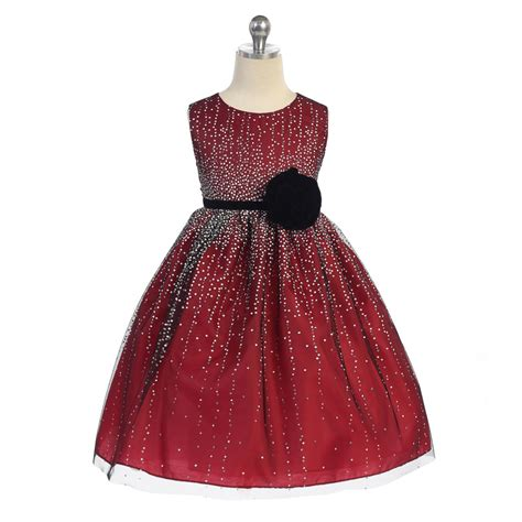 infant girl christmas dresses kzdress