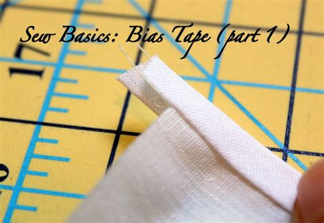 Applying Quilt Binding by Sew Basics Bias Part 1 The Cottage