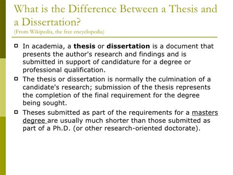 thesis and dissertation free 28 between difference dissertation thesis 28