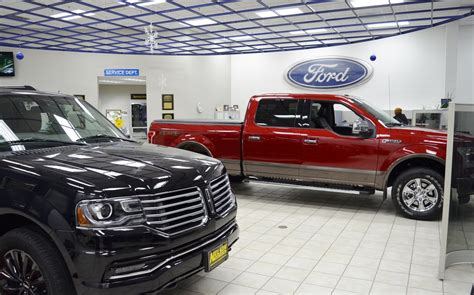 Nelson Ford Fergus Falls by Nelson Ford 24 Photos Car Dealers 2228 College Way