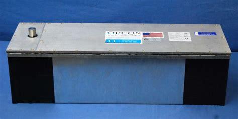 Floor Operator Nb 500 Low Energy Opcon In Floor Door Operator On