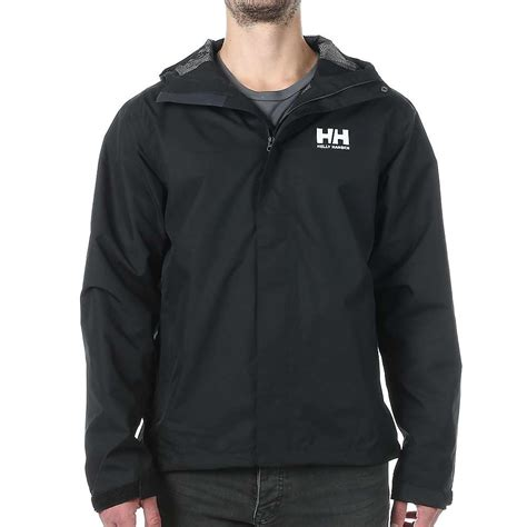 The 7 Jackets You To For by Helly Hansen S Seven J Jacket Moosejaw