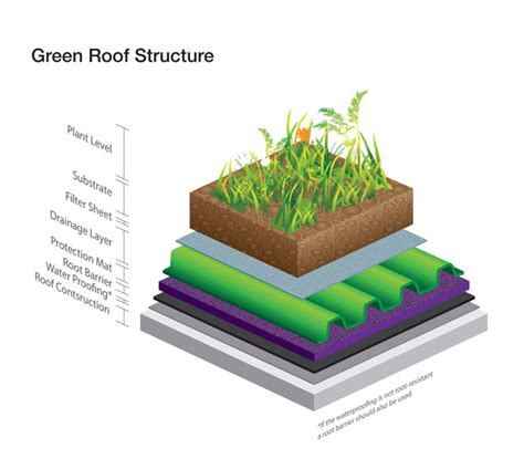 Green Roof Construction Green Roof Construction Image Search Results