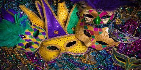 Mardi Gras Experience Mardi Gras With Us